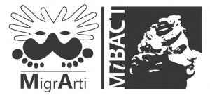 Logo Migrarti-Mibact
