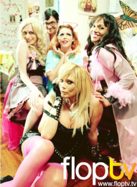 Locandina di Trans per FlopTV